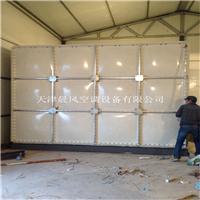 供应通化白山吉林玻璃钢水箱 不锈钢水箱