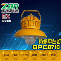 批发供应BPC8710防爆平台灯 厂家直销