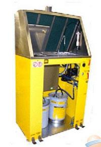 自动零件清洗机价格型号推荐