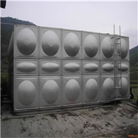 供应宝坻宁河防腐蚀玻璃钢水箱 不锈钢水箱