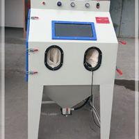 百轩厂家专业定制喷砂设备  模具喷砂机