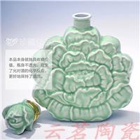 厂家供应景德镇陶瓷酒瓶