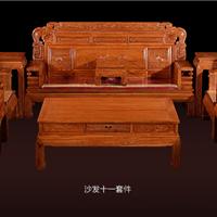 北京哪里买红木沙发红木家具店哪里买红木好