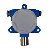 液化气仓库安装可燃气体报警器检测液化气