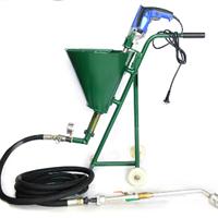 供应科盾750水泥砂浆灌浆喷涂机
