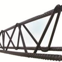 河南安阳钢筋桁架楼承板TD6-100,TD6-80