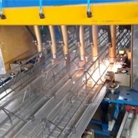 河南郑州钢筋桁架楼承板TD3-110,TD3-120