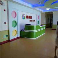 幼儿园专用塑胶地板批发