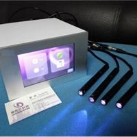 供应智能控制系统LED式点光源固化机