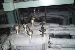 硫化机保温套,硫化机可拆卸保温套