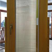 阁韵86铝包木门窗 设计独特 隔音防水