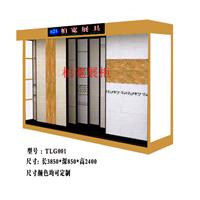【热销】供应精品瓷砖展架 墙砖展架