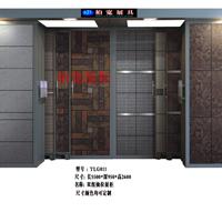 供应木地板展示架 石材展架 地板砖展架