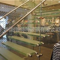特种玻璃建筑装饰玻璃地板玻璃花纹防滑玻璃