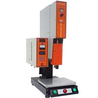 供应 20K方立柱塑焊机 超声波塑料焊接机