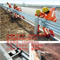 供应公路波形护栏防撞护栏省道护栏
