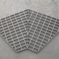 Q235钢格板钢格栅