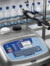 供应英国原装LIXN5900乳制品喷码机
