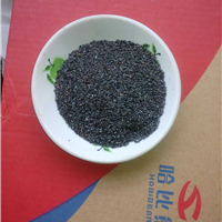 供应新型建材石榴石砂