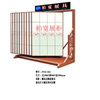 供应优质地面砖展示架 瓷砖展架