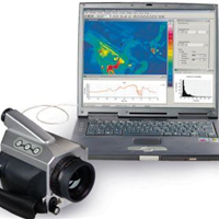 VarioCAMt系列检测专家型热像仪
