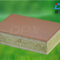 仿石材外装饰保温一体化板仿真度高