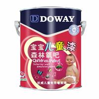 广东杜威涂料科技有限公司
