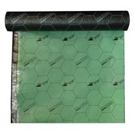 天信强力交叉膜反应粘结高分子湿铺防水卷材