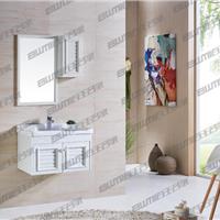 铝合金浴室柜材料厂 瓷砖橱柜 铝合金酒柜