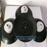 供应超大盘径200MM橡胶防静电真空吸盘报价