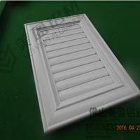 铝合金厨柜门材料 铝合金陶瓷柜体