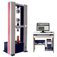 微机控制弹簧拉力压力试验机刚度检测设备