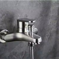 供应HAHN华恩卫浴304不锈钢淋浴龙头S2005