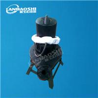 QXB0.75kw潜水离心曝气机南京蓝宝石厂家