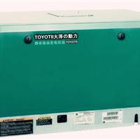 15kw稀土永磁柴油发电机参数