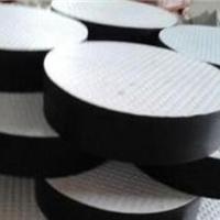供应四氟板橡胶支座 橡胶支座 瑞和橡塑