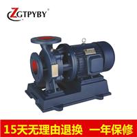 供应不锈钢管道泵耐腐蚀不锈钢管道泵价格