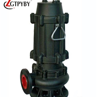 供应排涝泵 洪水排污泵 排涝泵工业