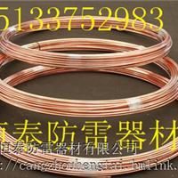 内蒙古新疆铜包钢圆钢-覆铜钢