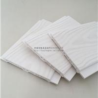 浙江省厂家供应优质生态木、浮雕板
