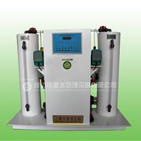 供应HB-1200二氧化氯发生器水厂消毒设备