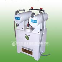 二氧化氯发生器反应原理