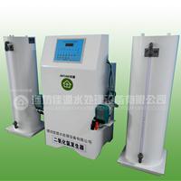 供应QLSZ-100二氧化氯发生器价格