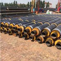聚氨酯发泡钢管产品展示 聚氨酯钢管销售