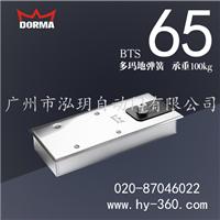 多玛地弹簧BTS65 地弹簧门 地弹簧门价格