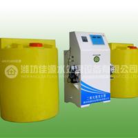HB-500二氧化氯发生器如何选型