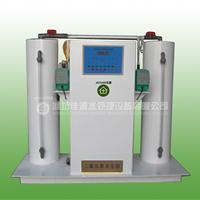 供应QLSZ型二氧化氯发生器厂家