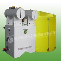 HCFB-300二氧化氯发生器设备明细