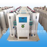 CWD-600二氧化氯发生器规格型号