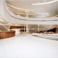 供应成都最好售楼中心装修设计公司